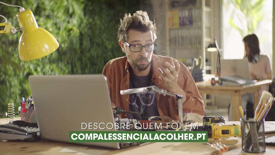 Compal Essencial - Informático - 5