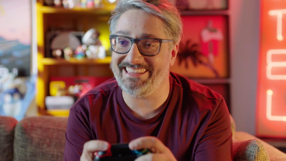 Nintendo Animal Crossing - Screenshot 2020-11-12 at 11.56.34