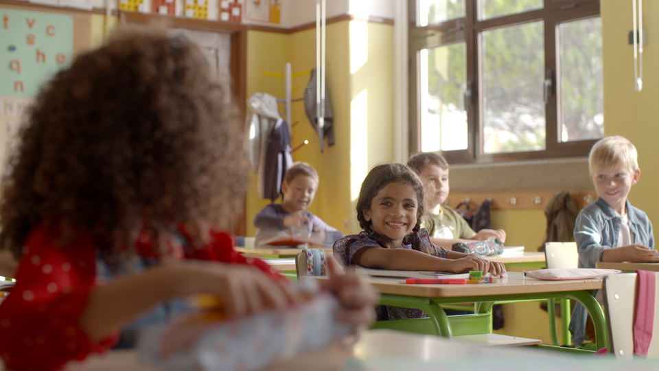 #showofffilms - Porto Editora – Regresso às aulas