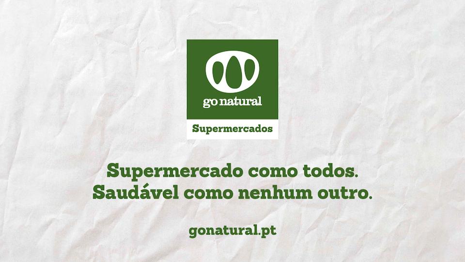 Go Natural - Quase tudo - Go Natural - Quase tudo 40s DC (0-00-39-24)
