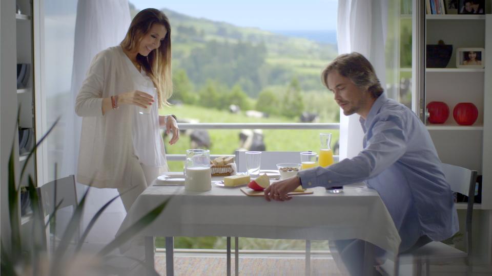 #showofffilms - Açores – Lacticínios