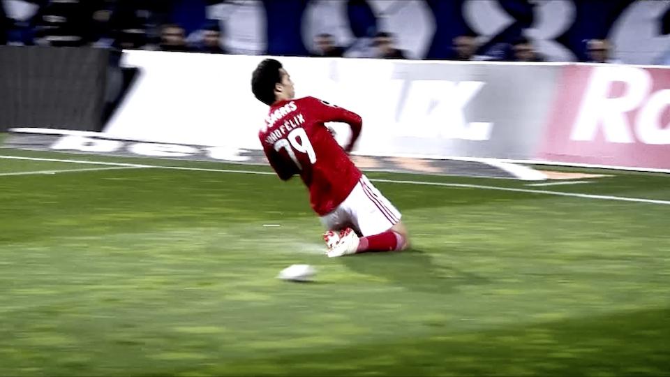 Benfica Contra Ninguém Captura de ecrã 2019-06-04, às 14.46.37
