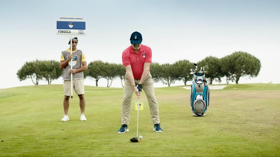 "#showofffilms - Expresso BPI ""Golf Cup"""