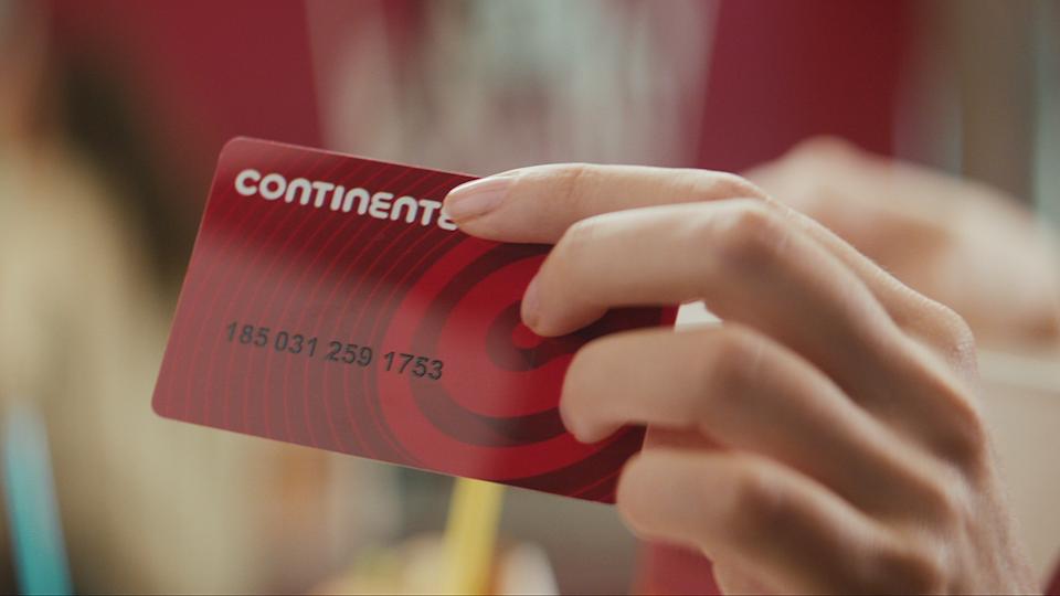 Cartão Continente + KFC Ibersol Cartão Continente - KFC 4