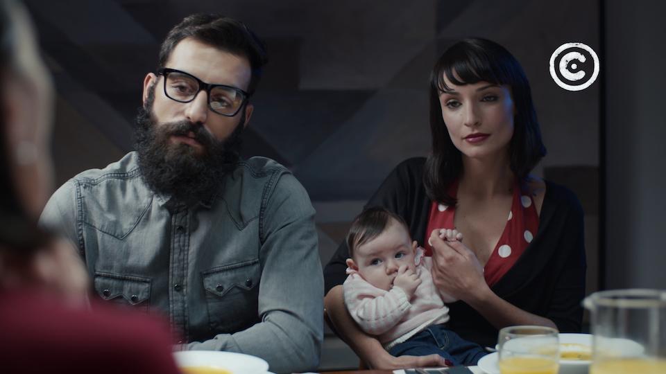 #showofffilms - Feira tudo para o seu bebé