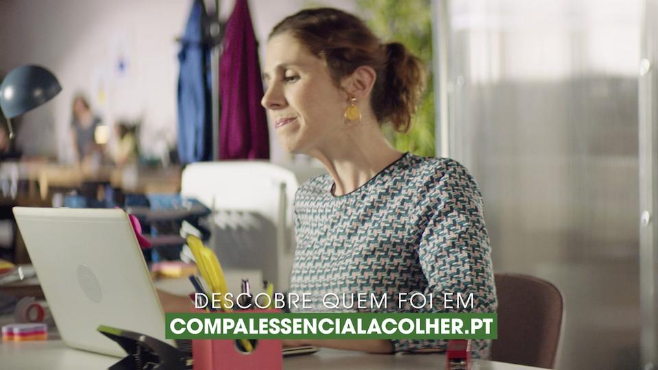 Compal Essencial - Administrativa 5