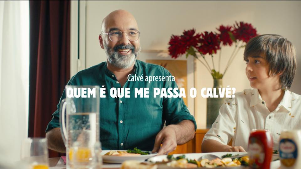 #showofffilms - Calvé Passa Sabor