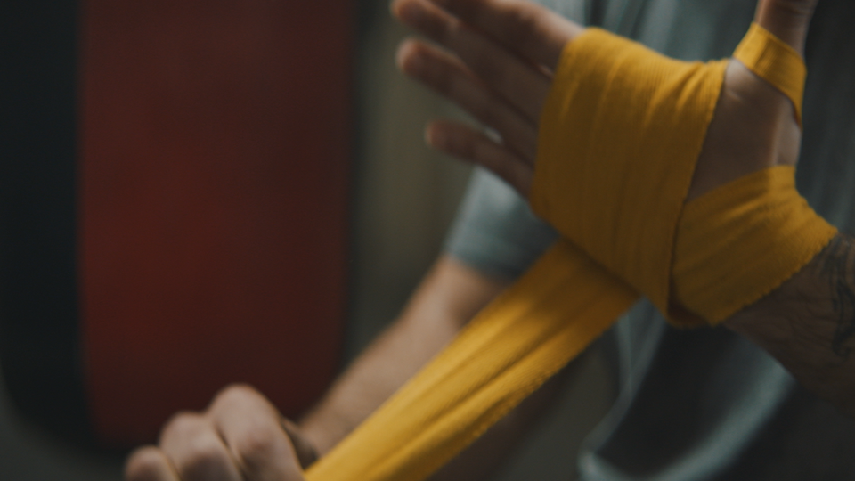 #showofffilms - Pizza Hut – Mãos