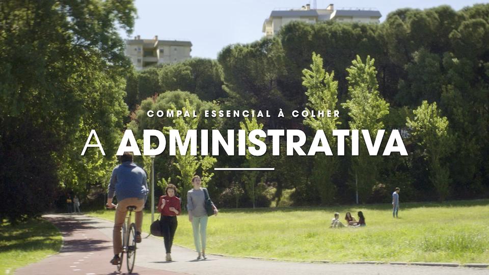 Compal Essencial - Administrativa 2