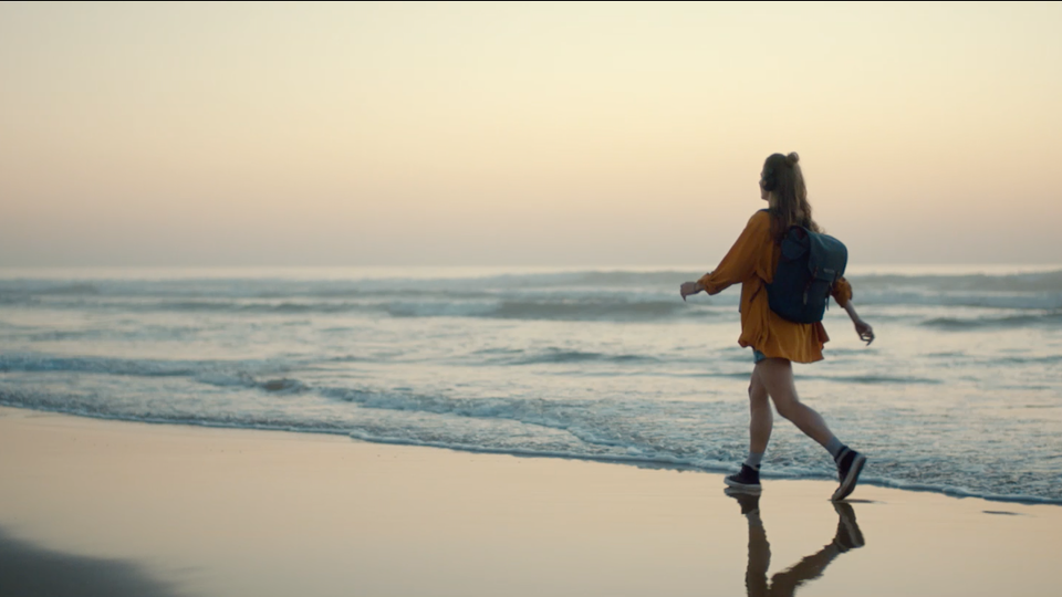 "#showofffilms - Portugal the Summer ""The Ocean"""