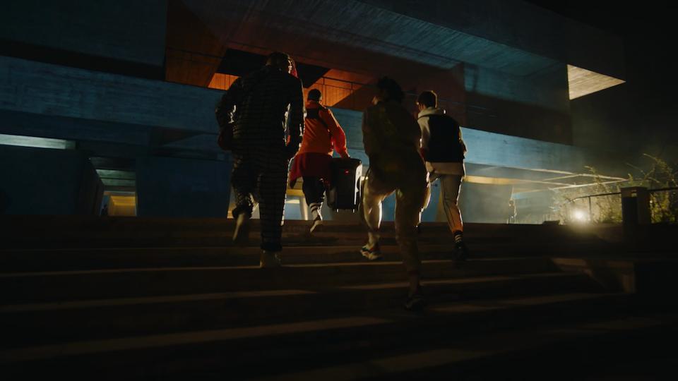 "Vodafone -  ""Streamer"" - Screen Shot 2020-03-19 at 15.32.00"