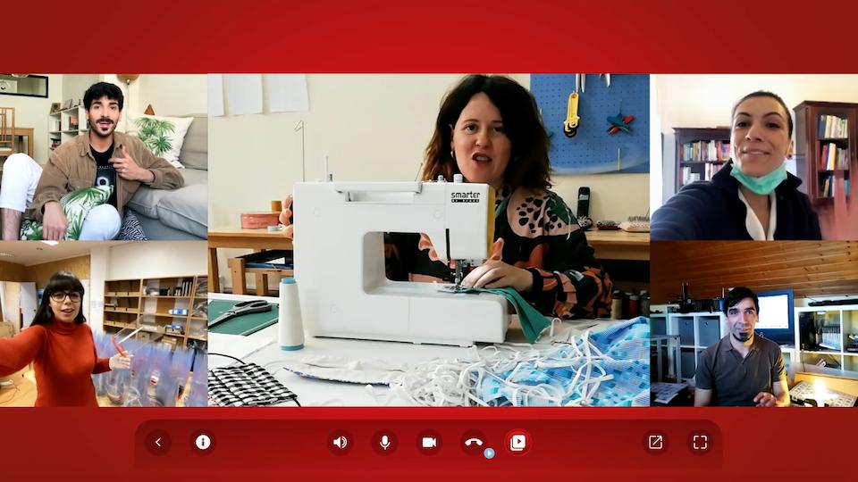 Um Amigo Que Tem Um Amigo - Screen Shot 2020-04-13 at 16.25.40