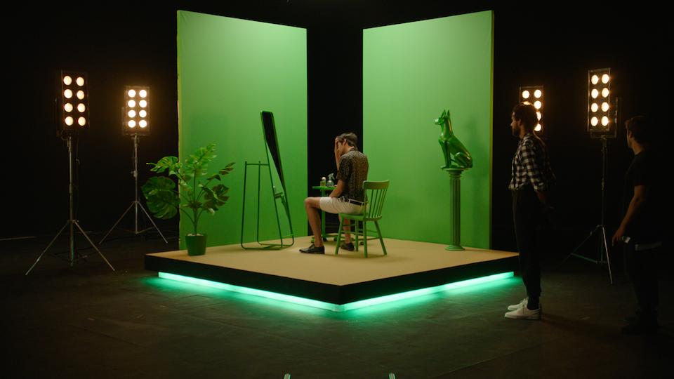 #showofffilms - L'Oreal – Dar Tudo