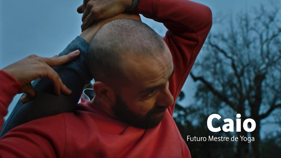"Vodafone -  ""Streamer"" - Screen Shot 2020-03-19 at 15.33.45"