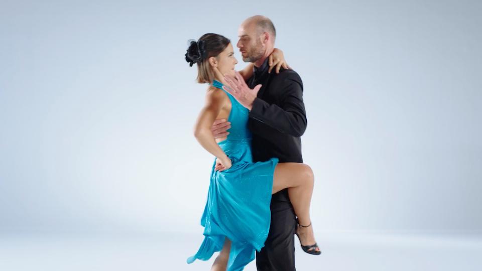 #showoff mola - ActivoBank - Complicado - Tango