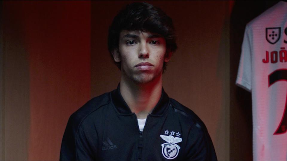 #showofffilms - Benfica Contra Ninguém