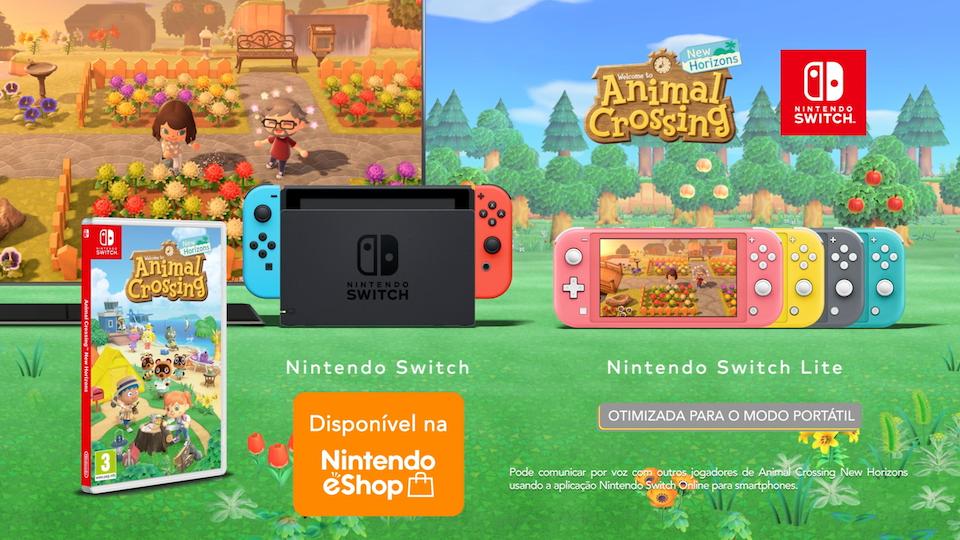 Nintendo Animal Crossing - Screenshot 2020-11-12 at 11.57.06