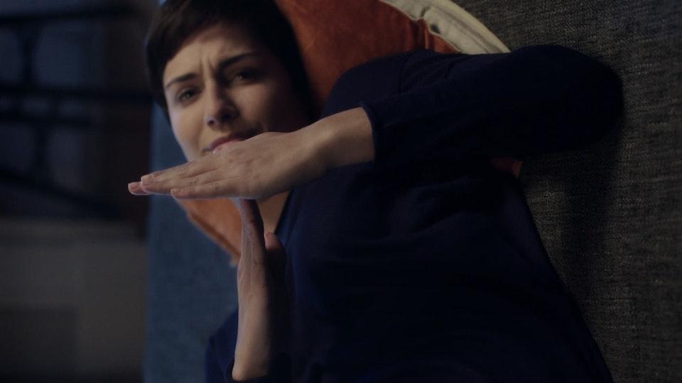 #showofffilms - Trifene 400 Dores Menstruais