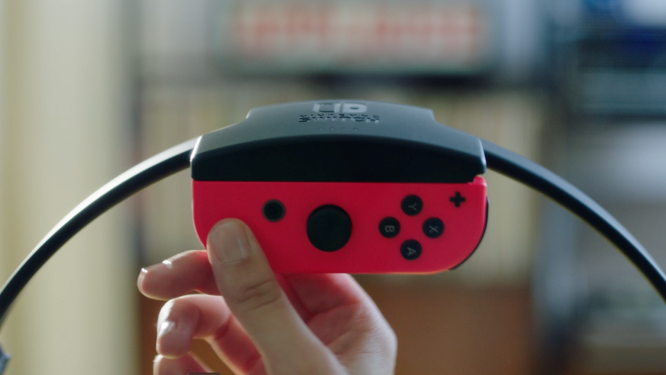 Nintendo - Ring Fit - Screenshot 2021-07-30 at 18.54.03