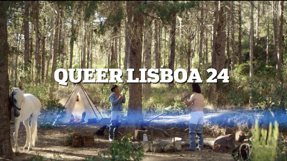 #showofffilms - QUEER Lisboa 24