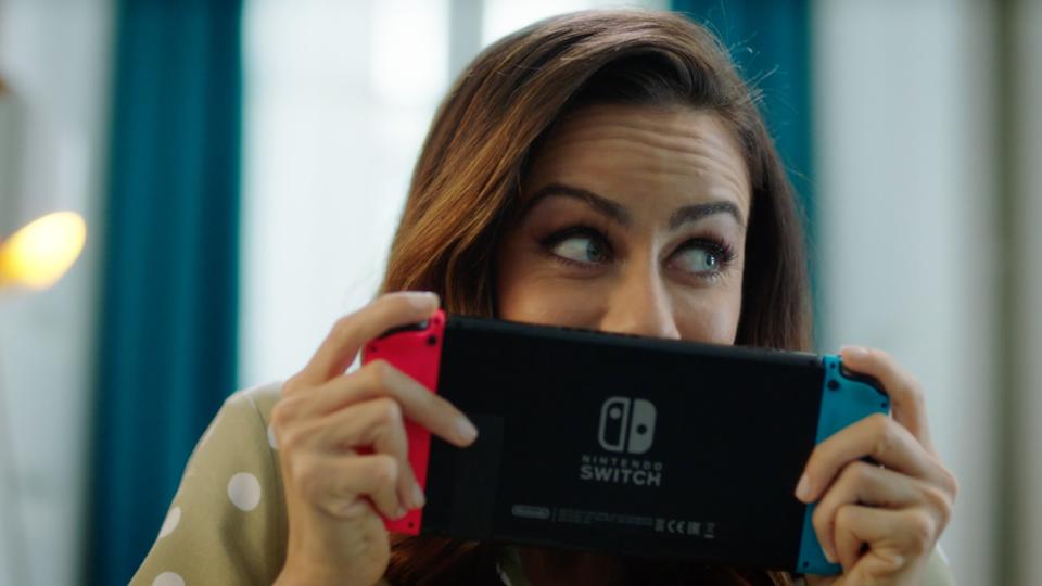 Nintendo Animal Crossing - Screenshot 2020-11-12 at 11.55.23