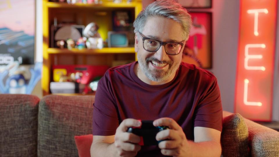 Nintendo Animal Crossing - Screenshot 2020-11-12 at 11.55.34