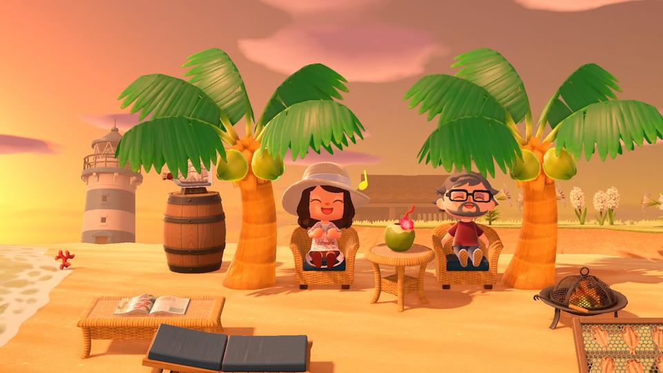 Nintendo Animal Crossing - Screenshot 2020-11-12 at 11.56.10