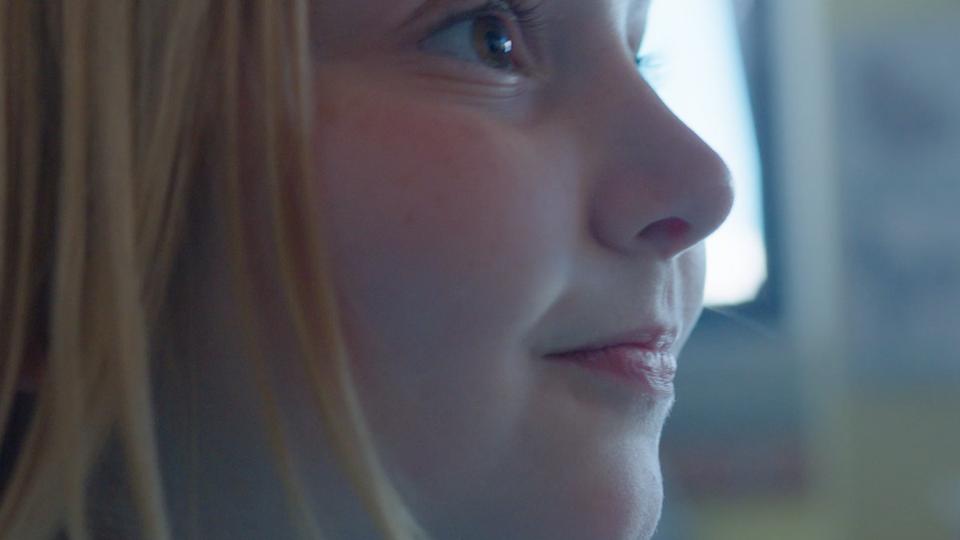 #showofffilms - Igualdade Parental - Joana