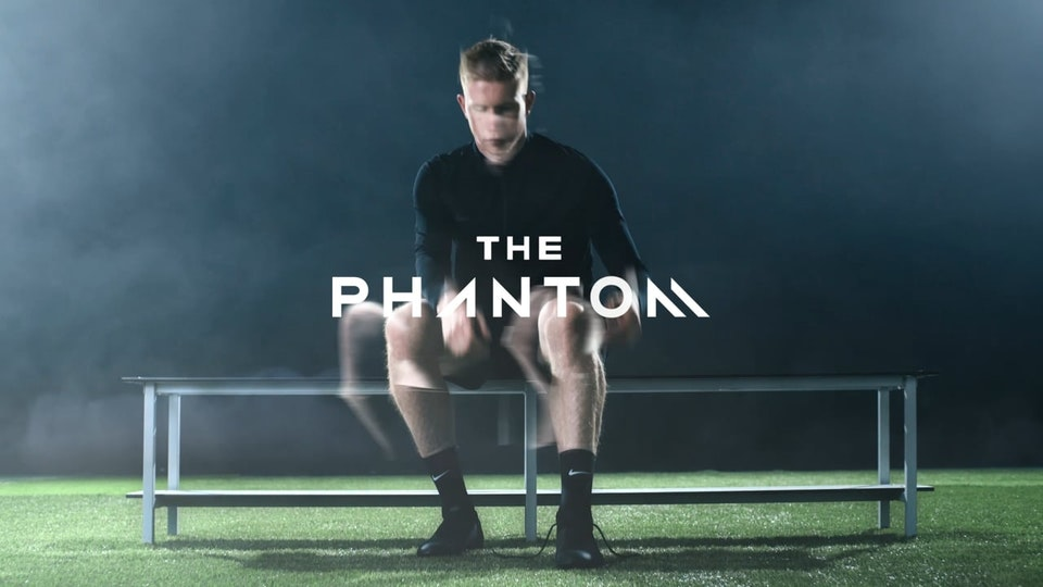 Nike Football Presents: Awaken The Phantom - Nike Football Presents: Awaken The Phantom feat. Kevin de Bruyne