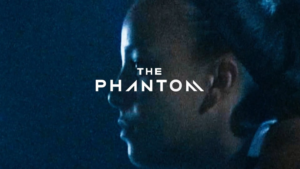 Nike Football Presents: Awaken The Phantom - Nike Football Presents: Awaken The Phantom feat. Mal Pugh