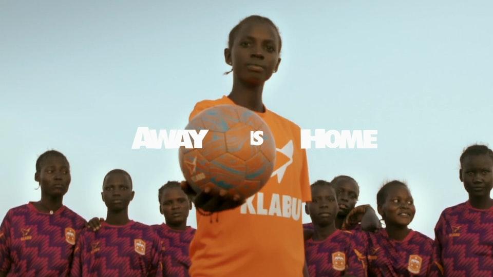 Glassworks - Klabu - Launch Film
