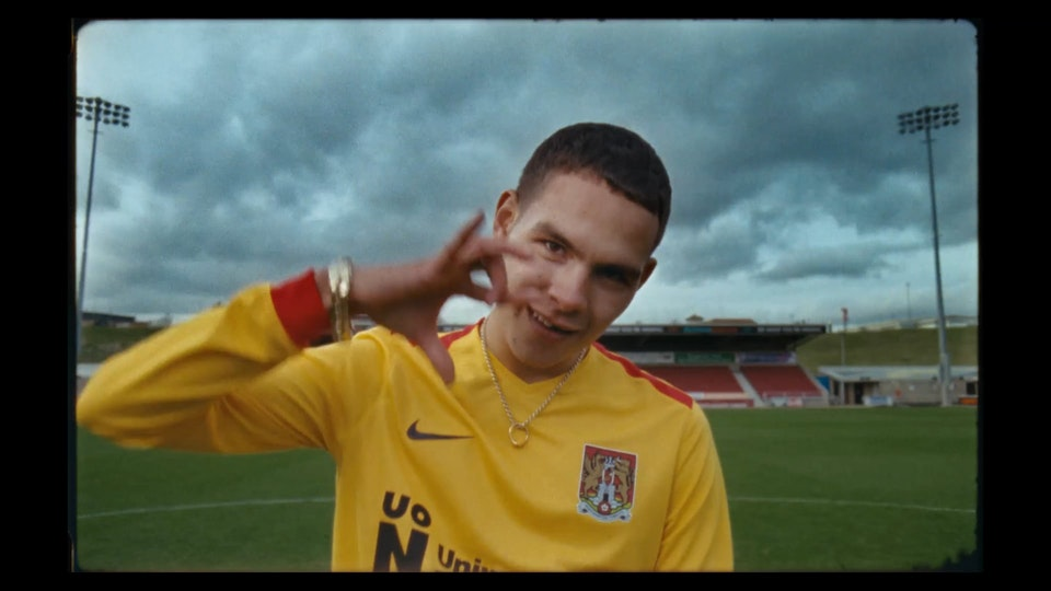 Glassworks - Slowthai - Gorgeous