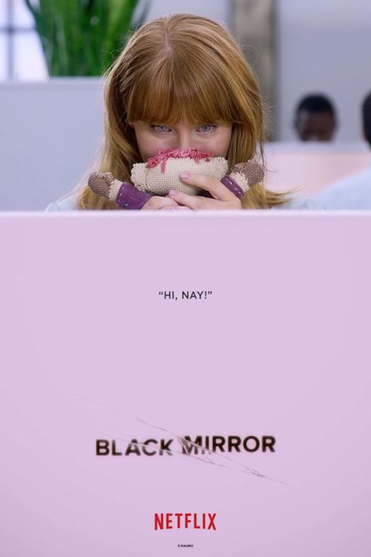 Glassworks - Netflix - Black Mirror | Season 3 | 'Nosedive'