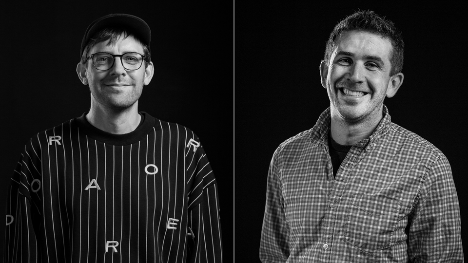 Glassworks - A Conversation with Nils Crompton & Blake Huber