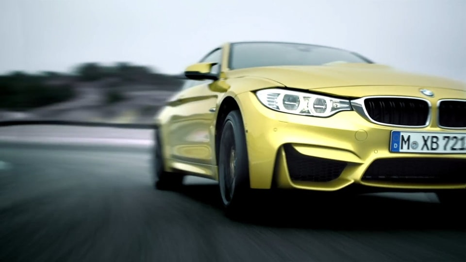 BMW - 'Perfect Composition' - BMW - 'Perfect Composition'
