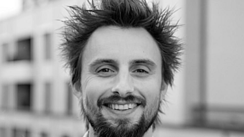 Glassworks - Glassworks London Promotes Matt Fletcher to Head of 3D