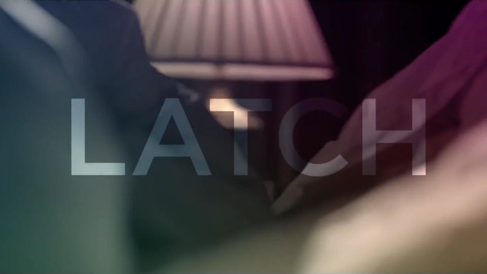 Glassworks - Disclosure - Latch feat. Sam Smith