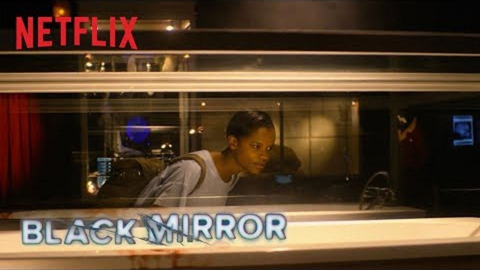 Black Mirror Season 4 - 'Black Museum' | Netflix - Black Mirror - Black Museum | Official Trailer [HD] | Netflix