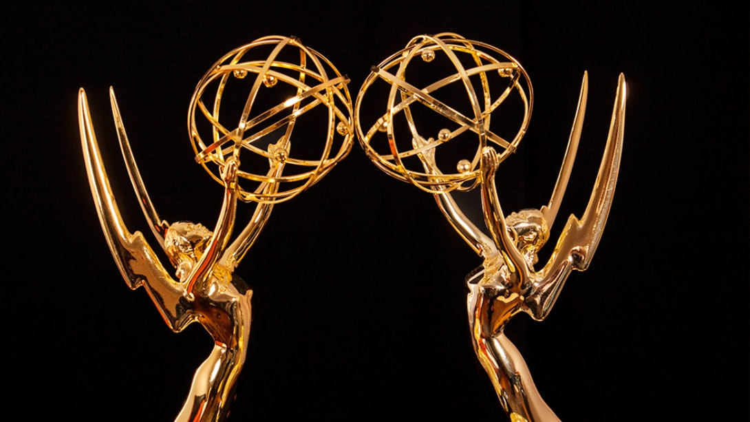 Two Emmy Nominations for Bandersnatch