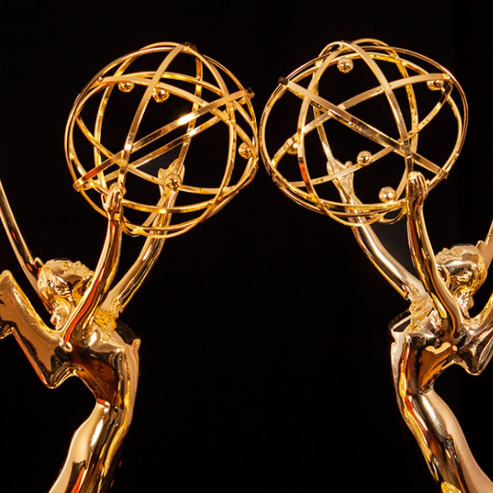 Glassworks - Two Emmy Nominations for Bandersnatch