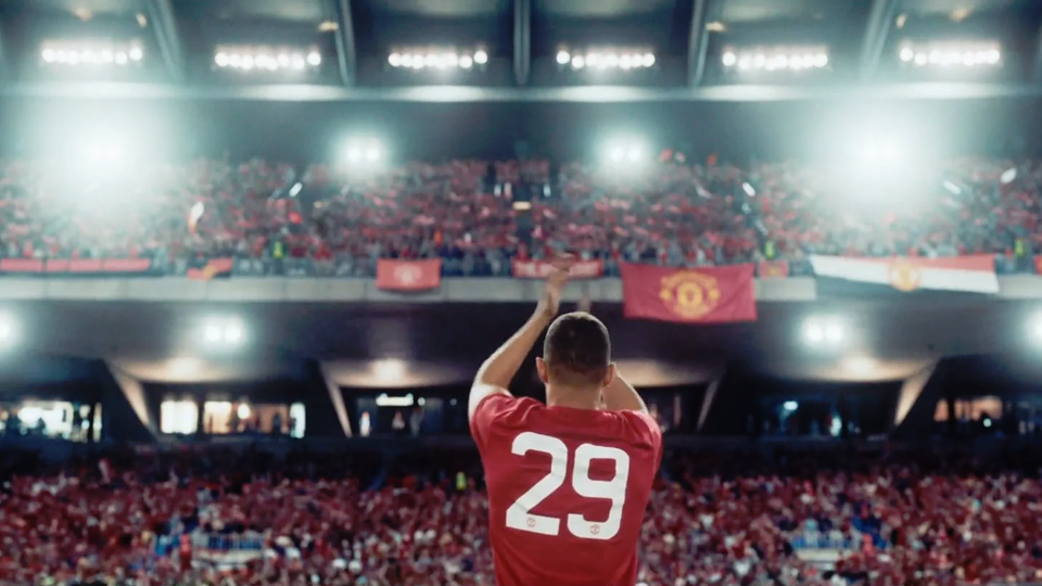 Glassworks - EA Sports 'The Chant'