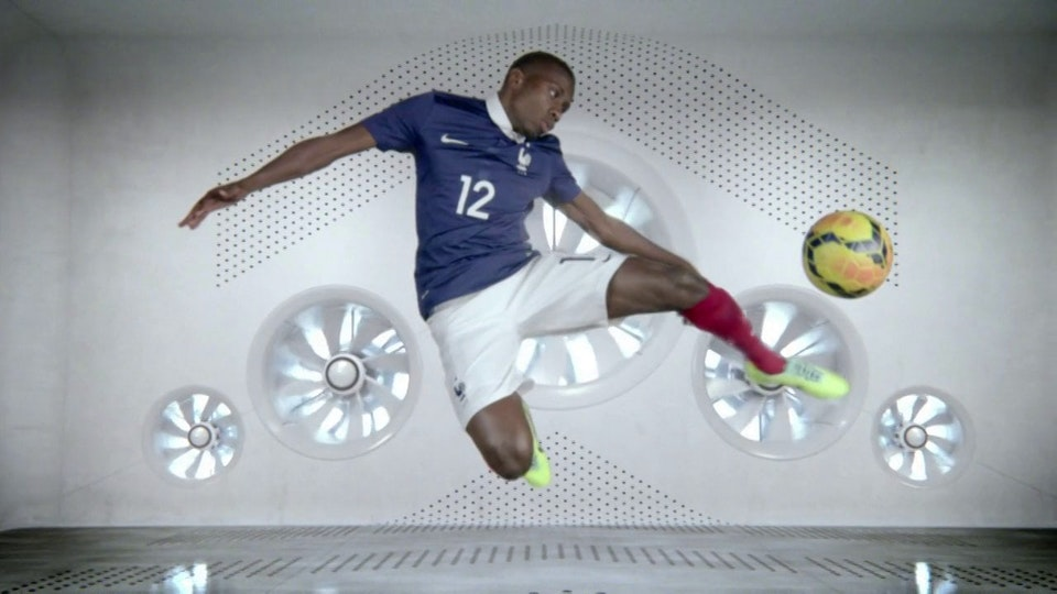 Glassworks - Nike 'National Team Kit'