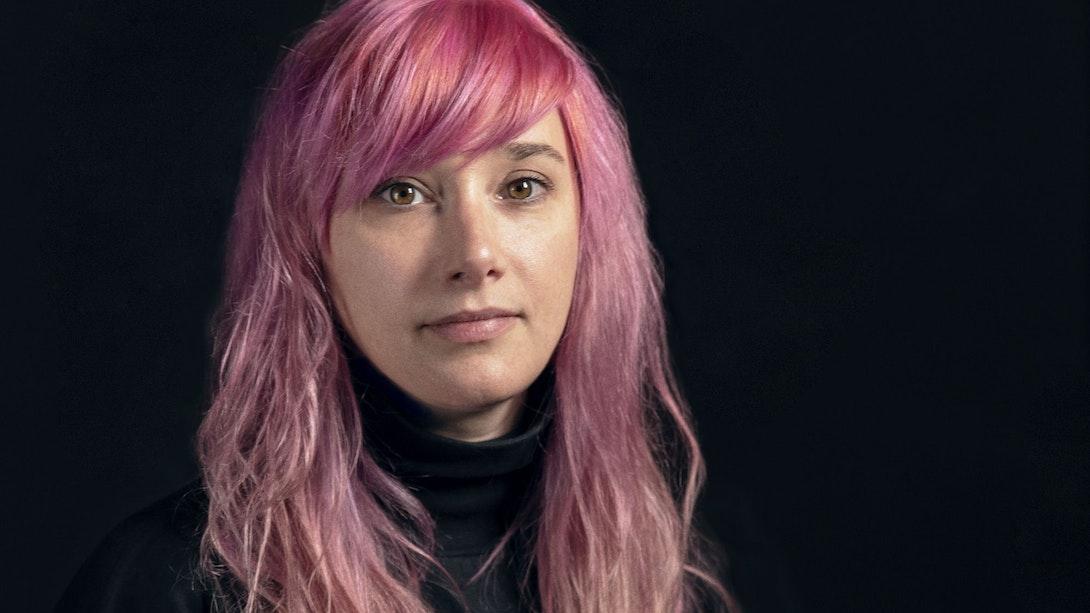 Anya Kruzmetra asked to join judging panel for shots.net Awards 2019