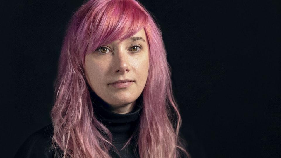Glassworks - Anya Kruzmetra asked to join judging panel for shots.net Awards 2019
