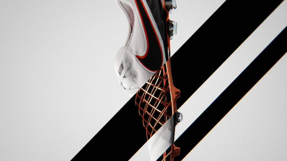 Glassworks - Nike Tiempo - 'Start the Finish'