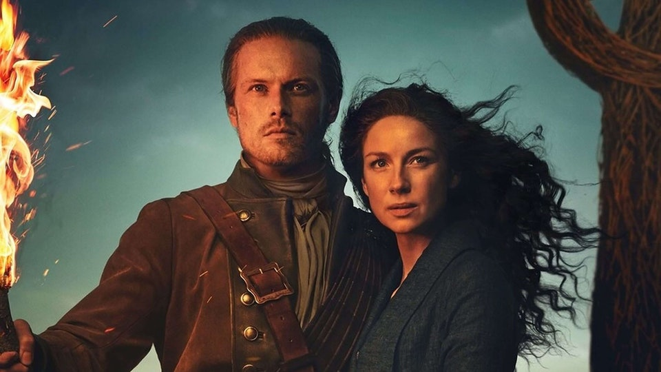 Outlander Season 5 - Outlander: Season 5 Official Trailer
