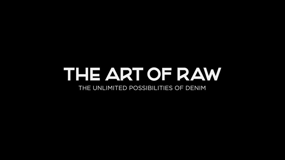 G-STAR - 'THE ART OF RAW' - G-STAR RAW (15)