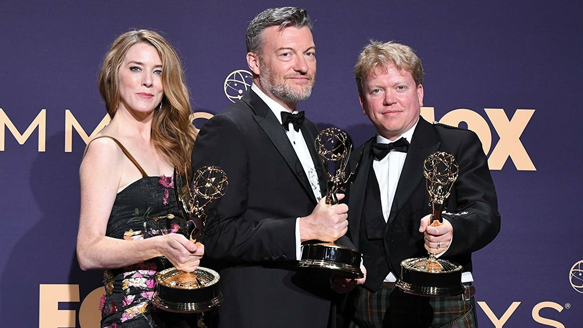 Double Emmy Award Win for Black Mirror