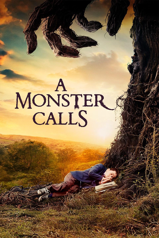Glassworks - A Monster Calls (2016) | Director J A Bayona