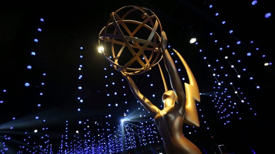 Glassworks - Black Mirror wins Emmy award!